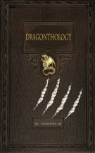 Dragonthology Cover